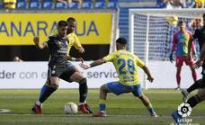 Vídeo: Las Palmas frena a la Ponferradina en un gran partido