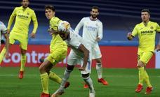 Vídeo: El Madrid se atasca ante el Villarreal