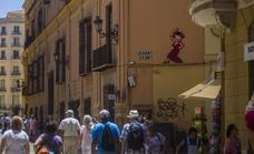 Envían a Francia una comisión rogatoria para instar a Invader a responder por la causa por los mosaicos