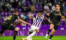 Vídeo: El Valladolid se reencuentra con el triunfo a costa del colista