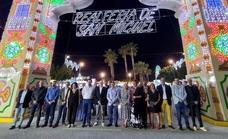Vélez-Málaga no autoriza las atracciones en el recinto ferial al detectar «irregularidades» en la documentación