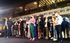 Grupo Profana vence en la final de MálagaCrea Moda 2021