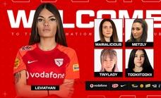 Vodafone Giants participará en Game Changers con un equipo femenino de Valorant