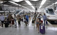 Andalucía intensifica su promoción en Madrid ante el auge del turismo nacional