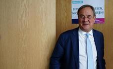 Laschet pierde el respaldo de la CSU bávara y se queda cada vez más solo