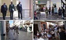 Todo lo que tiene que saber sobre las nuevas medidas en Andalucía