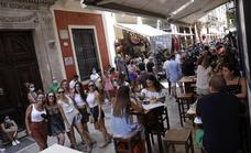 Todas las medidas punto por punto que entrarán en vigor este viernes en Andalucía