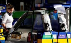 El impacto de la crisis en las gasolineras de Reino Unido se estabiliza