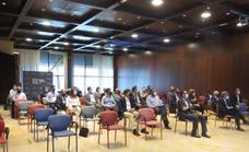 CaixaBank, Hispasec, Freepik y Talan se unen al club de directivos de Málaga TechPark