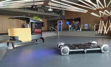 Patines eléctricos y Pods: el nuevo lenguaje del vehículo autónomo