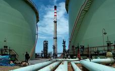 Rusia evita suministrar gas a Hungría a través de Ucrania