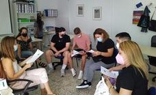 38 jóvenes de cinco países convivirán en Pizarra con motivo del intercambio 'Stay Rural' de Erasmus+