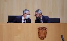 La Diputación de Málaga aprueba pedir un crédito de 70 millones para inversiones