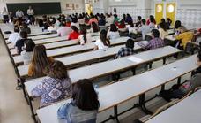 El BOE publica las listas de admitidos y excluidos a las oposiciones de auxiliares y administrativos del Estado