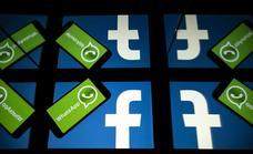 WhatsApp, Instagram y Facebook vuelven a funcionar tras un corte de más de seis horas