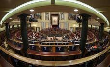 El Constitucional declara ilegal el cierre del Congreso durante la pandemia