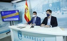 Casi mil plazas para los cursos de formación online de Marbella