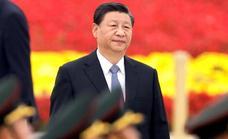 Taiwán teme una invasión china a partir de 2025