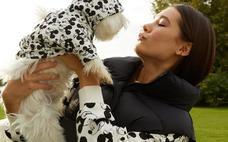 Stradivarius se suma a la moda de la ropa para perros con una colección cápsula de Disney