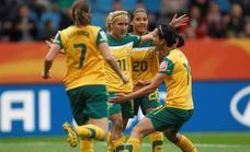 El fútbol femenino, sacudido por las agresiones sexuales