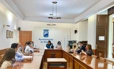 Unanimidad en el Ayuntamiento de Málaga para destituir a Paradas Romero como gerente de Málaga Deportes y Eventos