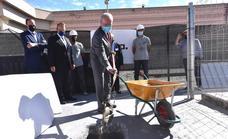 Comienza la construcción de un cuatro estrellas junto al centro comercial La Rosaleda en el que se invertirán más de 16 millones