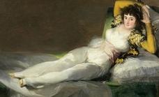 El genio rebelde de Goya brilla en el corazón de Europa