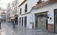 El restaurante Alea baja la persiana de forma definitiva en Málaga