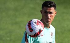 Un juez recomienda rechazar la demanda por violación contra Cristiano Ronaldo