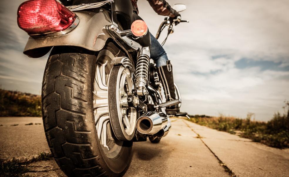Cómo actuar si tienes una avería en carretera con la moto