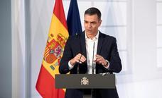Sánchez anuncia un Plan de Acción de Salud Mental dotado con 100 millones