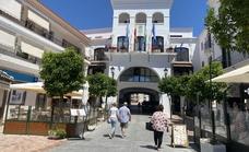 Nerja solicita fondos europeos del Covid-19 para promover un 'parking' en Maro y carriles bici