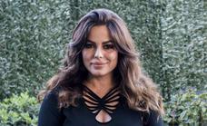 Marisa Jara anuncia que va a tener un niño