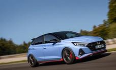 Hyundai i20 N: gran poderío en frasco pequeño