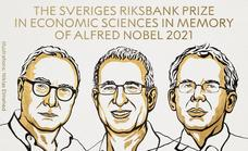 David Card, Joshua D. Angrist y Guido W. Imbens ganan el Nobel de Economía