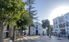 Nerja adjudica por 91.759 euros la renovación del alumbrado en el Balcón de Europa