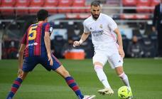 El clásico condiciona a Real Madrid y Barcelona