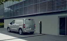 Peugeot e-Partner, ya a la venta en España desde 24.957 euros