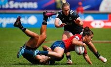 Málaga será sede en enero de las Series Mundiales de Rugby Seven