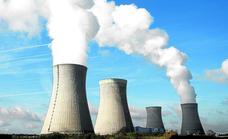Francia reactiva las centrales nucleares
