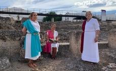 La historia del pueblo de Alameda, recreada por sus mayores