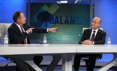 Francisco de la Torre abre la octava temporada de 'La Alameda'