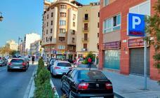 Los 'parkings' del Centro de Málaga ya tienen más usuarios que antes de la pandemia