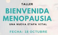 Rincón celebra el Día Internacional de la Menopausia con un taller 'on line' para conocer mejor esta etapa vital