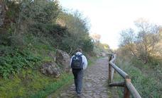 Quince rutas circulares que puedes hacer en menos de tres horas en Málaga