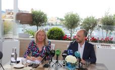 Más un millar de personas se dará cita en el 'New York Summit Awards' que se celebra en Marbella