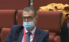 El Parlamento elige a Ricardo Puyol como director de la Oficina contra el Fraude y la Corrupción