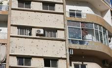 Beirut vive los peores choques sectarios de los últimos años