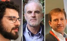Pedro Jesús Plaza, Andrés Camino y Gabriel Olveira, ganan los Premios Málaga de Investigación 2021