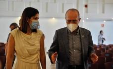 Noelia Losada advierte al alcalde: «Los debates que no se tienen en privado, los tendremos en público»